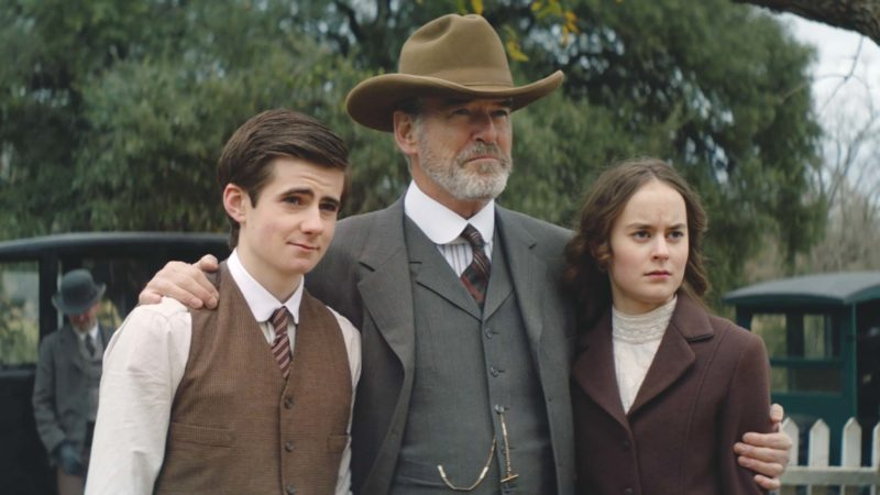The Son Season 2, Episode and Cast Information - AMC