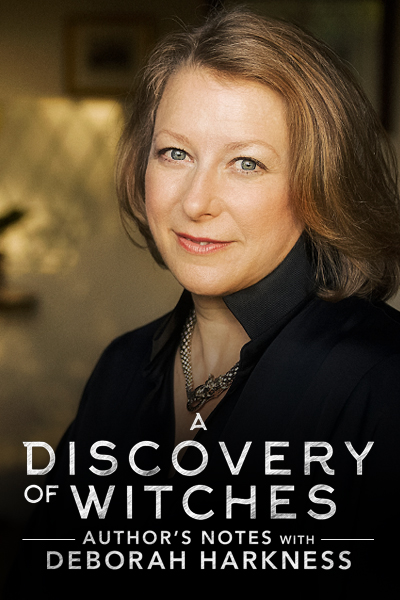 a-discovery-of-witches-authors-notes-deborah-harkness-key-art-200x200_ShowPoster_withLogo
