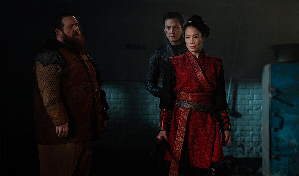 Miles Millar Teases Finale to <em>Den of Geek</em>; <em>Syfy</em> Talks to Eugenia Yuan