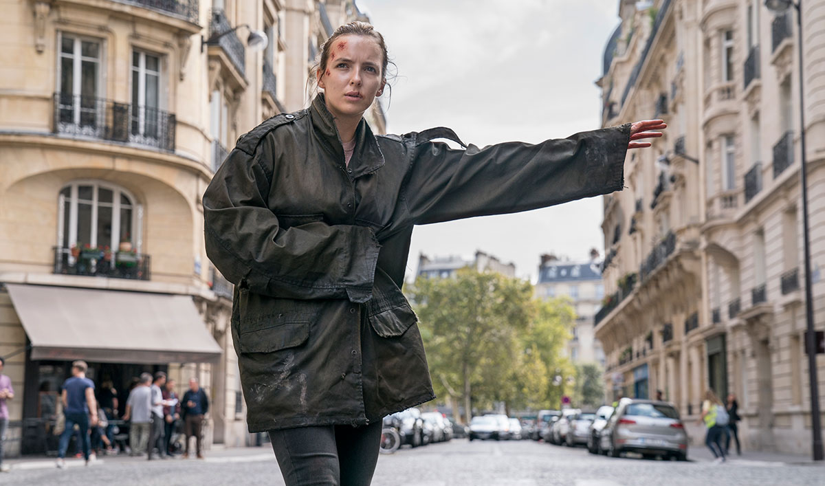 Watch the Season 2 Premiere of Killing Eve for Free