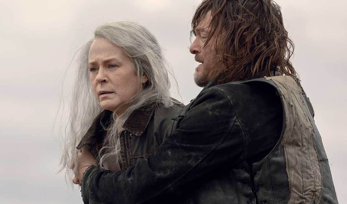 Angela Kang Teases Season 10 to <em>THR</em>; <em>BuzzFeed</em> Includes <em>TWD</em> in Its &#8220;Best TV Moments&#8221;