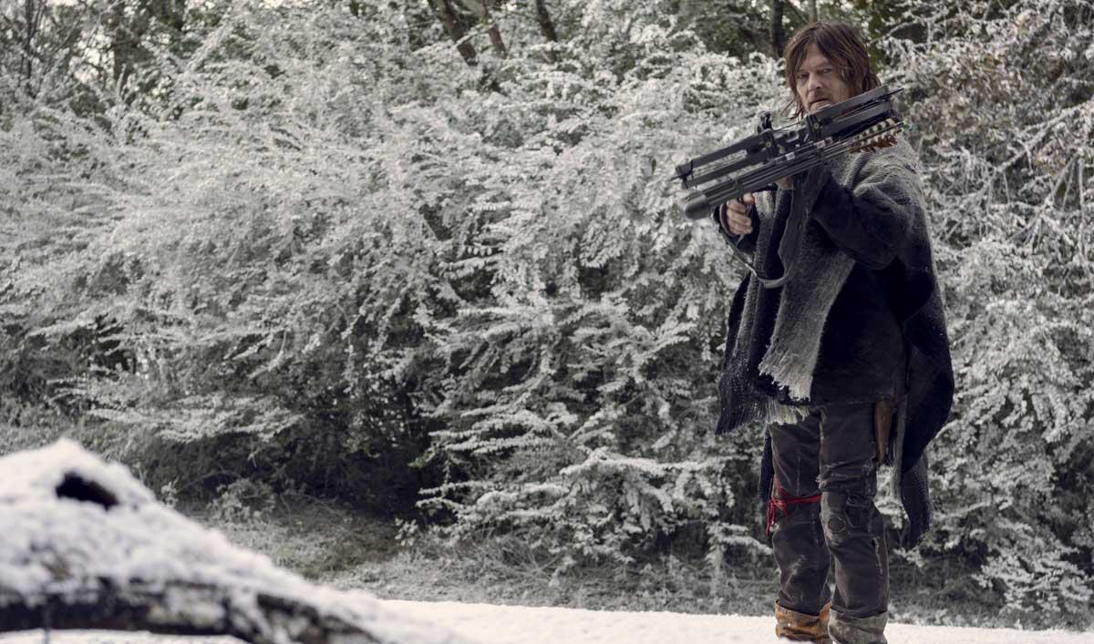 Recapping <em>The Walking Dead</em> Season 9 in Under 4 Minutes