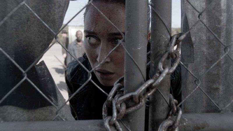 Fear the Walking Dead and NOS4A2 Teaser