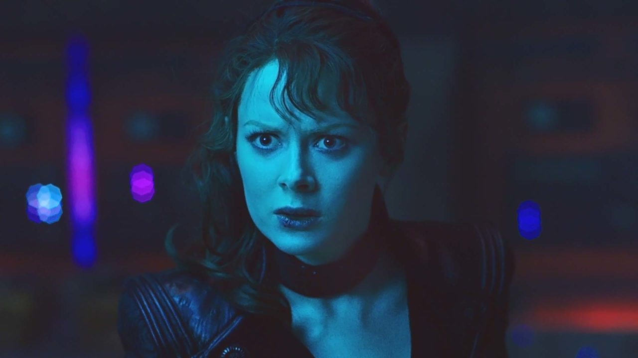 Watch Into The Badlands 316: Seven Strike As One - Stream the Full