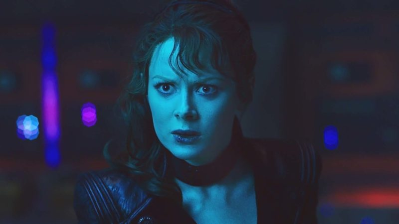 Inside Into the Badlands: Season 3, Episode 16