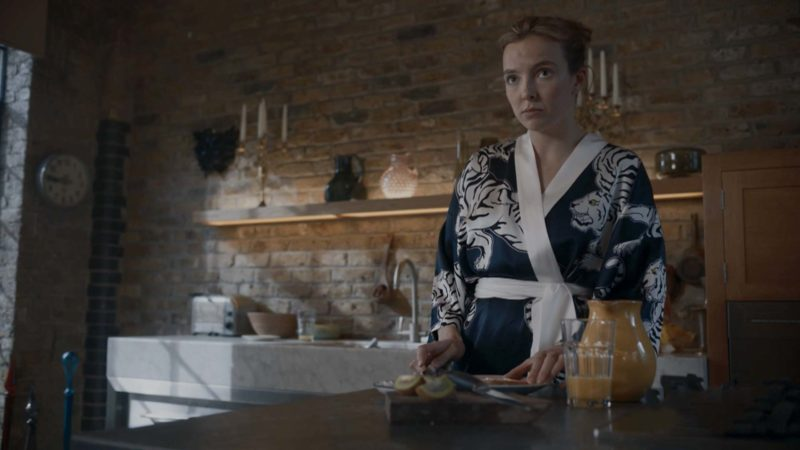 Killing Eve: The Opening Minutes of Season 2, Episode 7