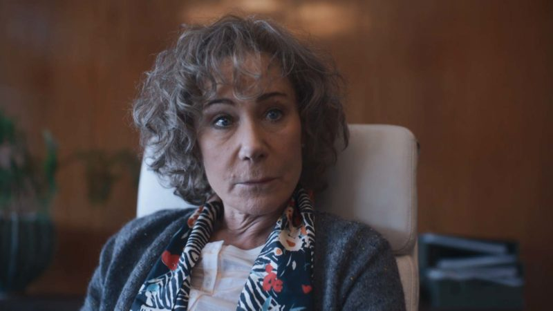 Inside Killing Eve: New Characters