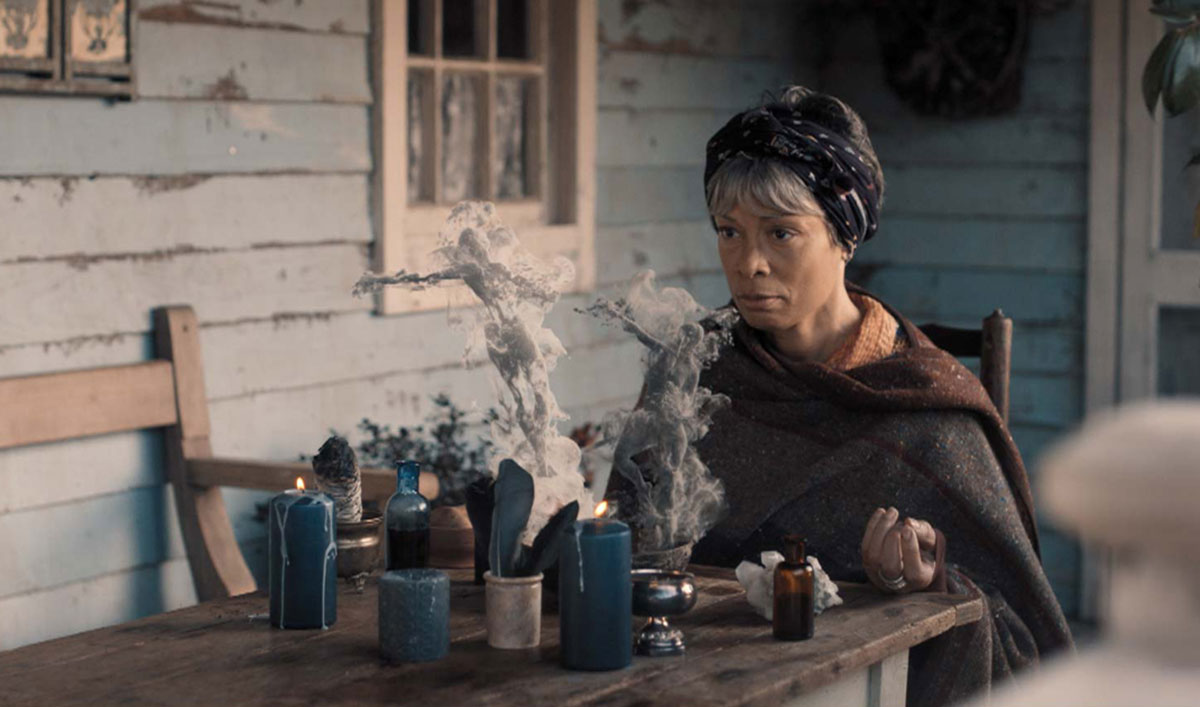 Sneak Peek of <em>A Discovery of Witches</em> Episode 6 — Em Sees Diana Is in Danger