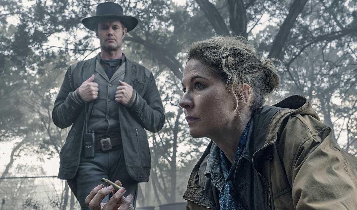 <em>Bleeding Cool</em> Spotlights Clips From <em>Fear the Walking Dead</em> Season 5; <em>CBR</em> on Important Details for New Season