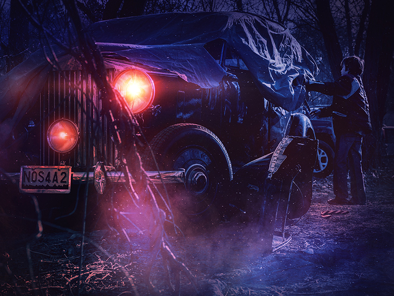 NOS4A2 Season 1, Episode and Cast Information - AMC
