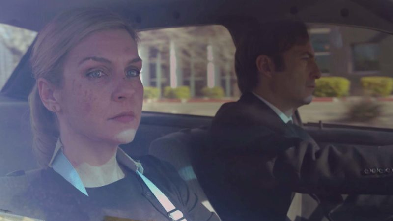 Better Call Saul's Rhea Seehorn: For Your Emmy Consideration