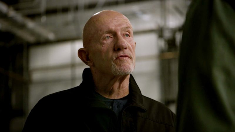 Better Call Saul's Jonathan Banks: For Your Emmy Consideration