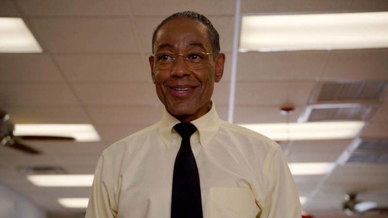 Better Call Saul's Giancarlo Esposito: For Your Emmy Consideration