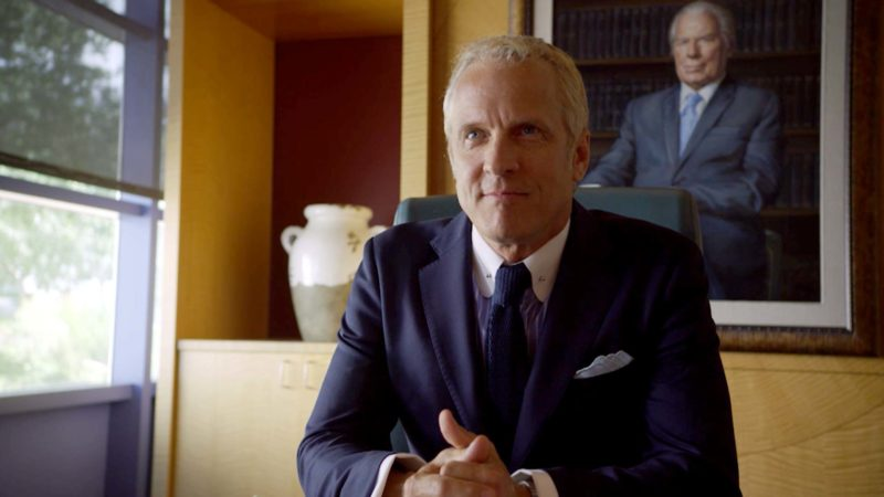 Better Call Saul's Patrick Fabian: For Your Emmy Consideration