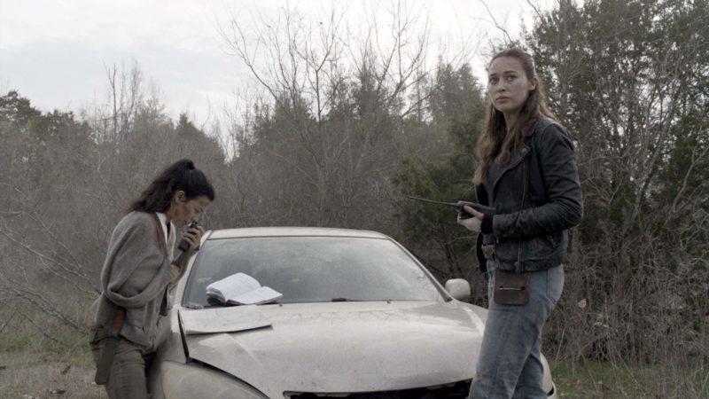 Next On Fear the Walking Dead: Season 5, Episode 3
