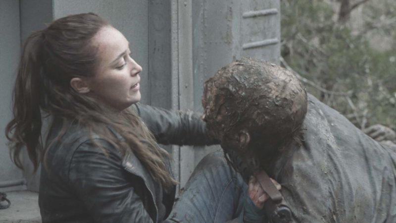 Fear the Walking Dead Walker Kill of the Week: Season 5, Episode 2