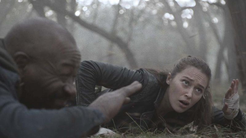 Next On Fear the Walking Dead: Season 5, Episode 4