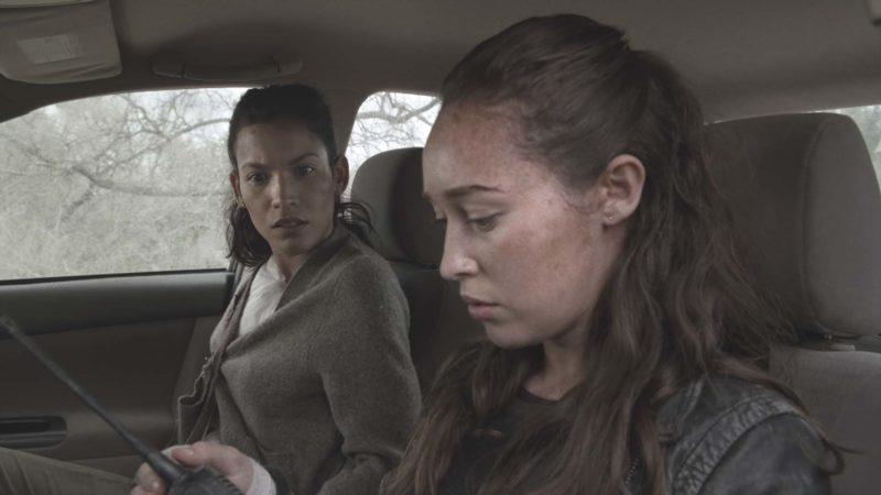 Fear the Walking Dead Sneak Peek: Season 5, Episode 3
