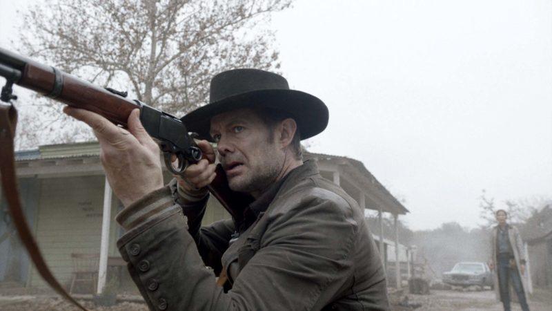 Fear the Walking Dead Walker Kill of the Week: Season 5, Episode 3
