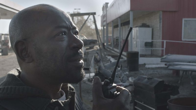 Fear the Walking Dead Sneak Peek: Season 5, Episode 6