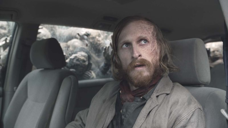 Fear the Walking Dead Season 5: A Look at Dwight's Journey