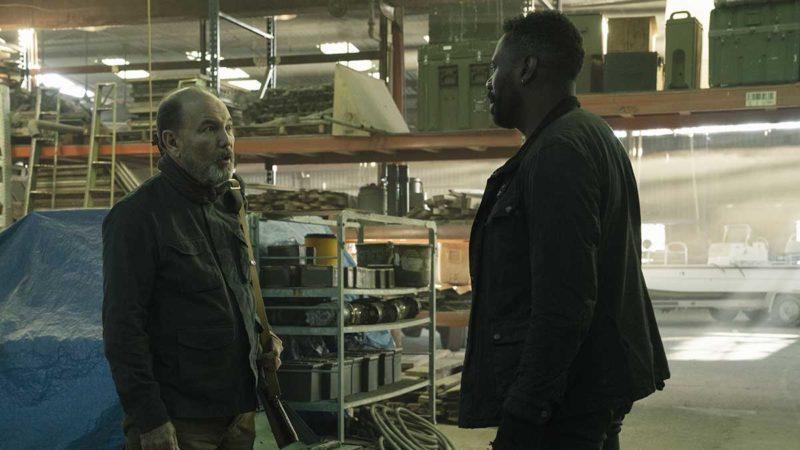 Strand Tries to Gain Daniel's Trust: Stream <em>Fear the Walking Dead</em> Episode 2 Now