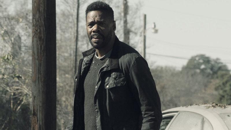 Colman Domingo Speaks With <em>CinemaBlend</em>; <em>CBR</em> Endorses Dwight Crossing to <em>Fear the Walking Dead</em>