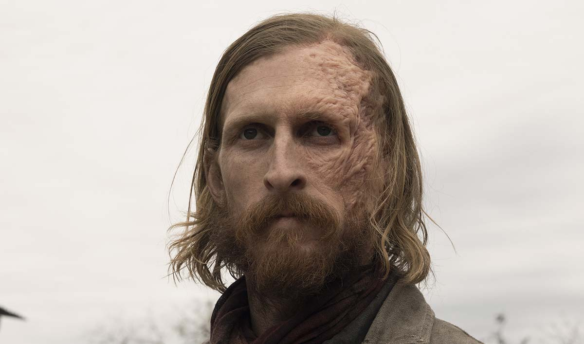 Dwight Makes His Debut in the Latest Episode of <em>Fear the Walking Dead</em>
