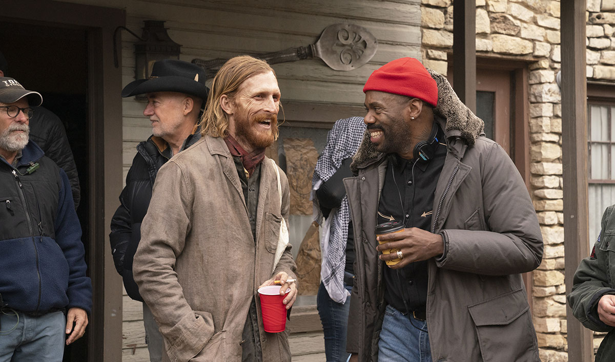 Colman Domingo Talks Directing With <em>ComicBook</em>; <em>Fear the Walking Dead</em> Showrunners Tease Next Episode to <em>EW</em>
