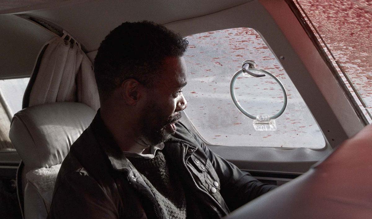 Watch Strand Bust Through a Herd in the <em>Fear the Walking Dead</em> Walker Kill of the Week