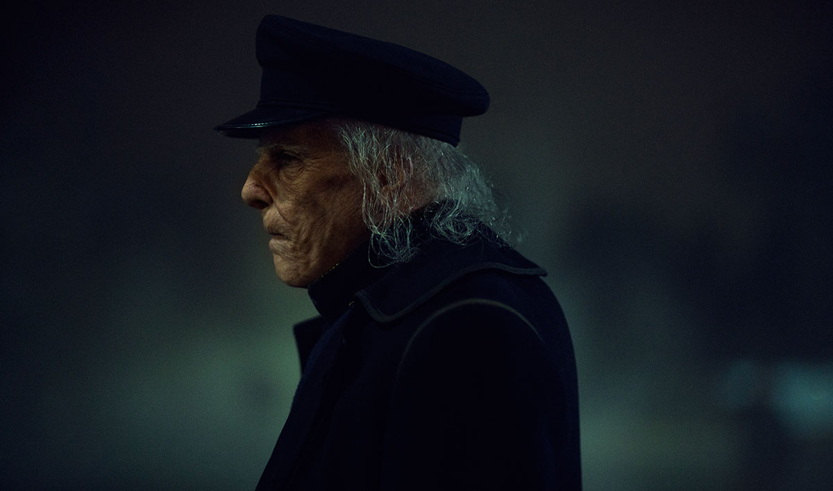 Watch the Series Premiere of <em>NOS4A2</em> for Free