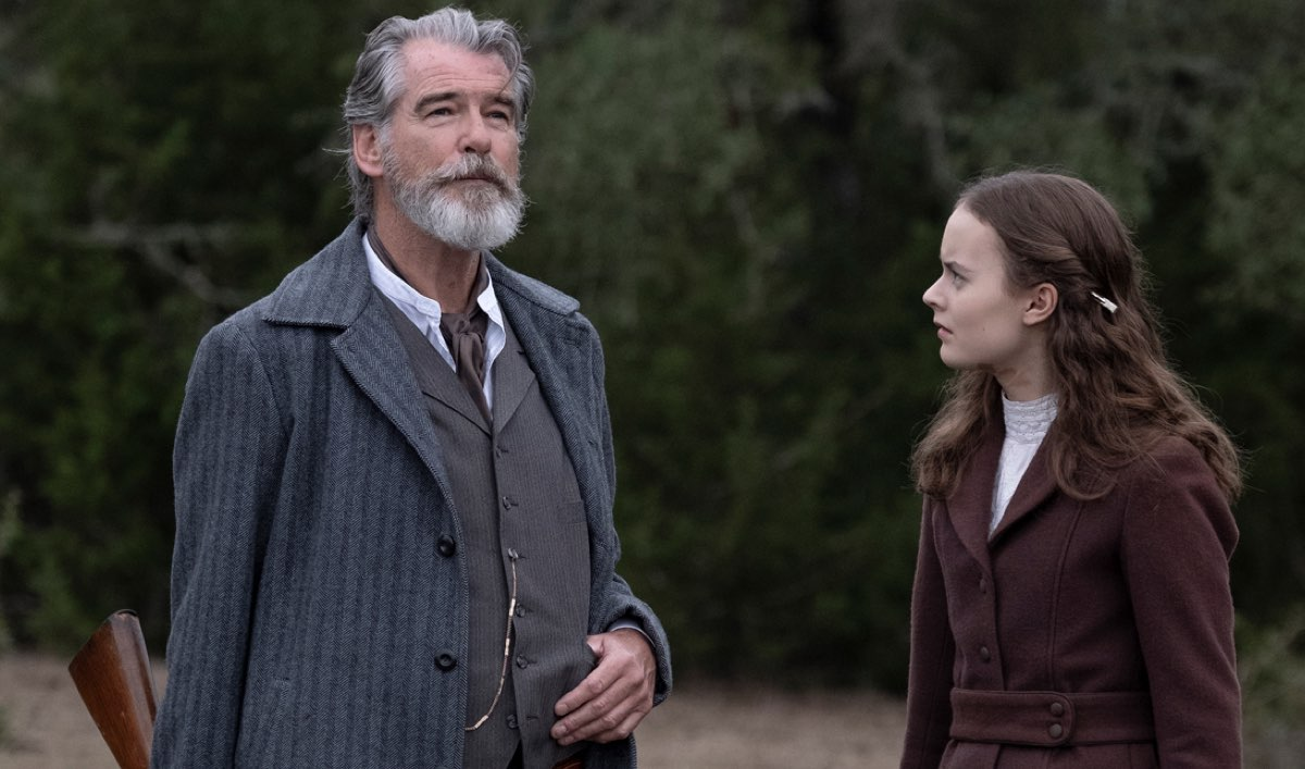 Jeannie Learns Her Place in the McCullough Legacy — Stream Episode 9 Now