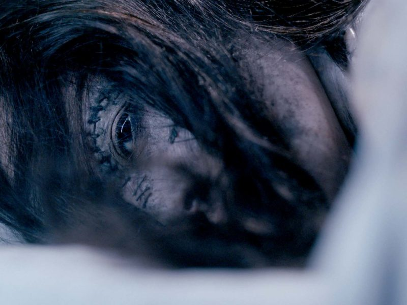 The Terror Season 2, Episode and Cast Information - AMC