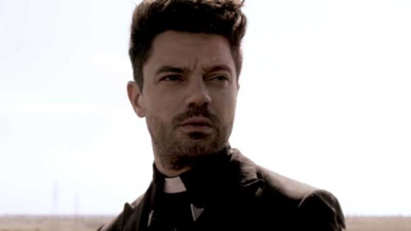 Preacher Season 4 Teaser: Faith