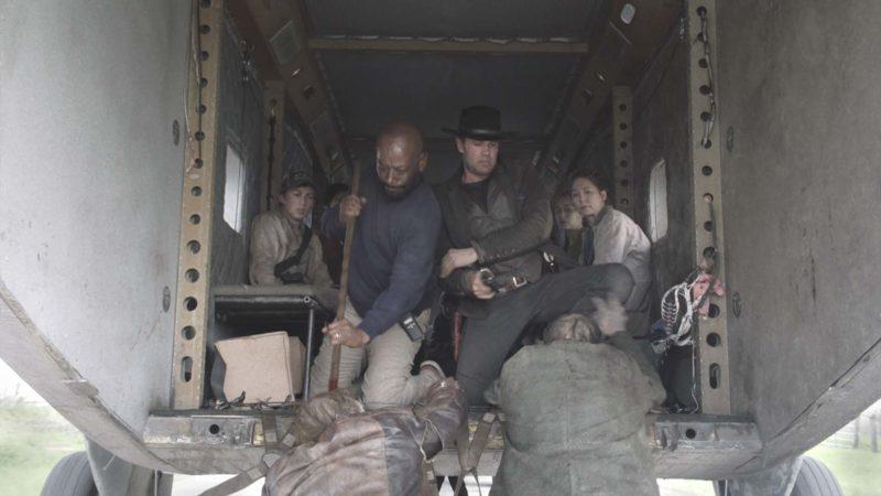 Fear the Walking Dead Walker Kill of the Week: Season 5, Episode 8