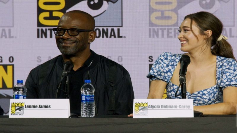 Fear the Walking Dead Comic-Con 2019 Highlight: Morgan Would Go Looking For Rick