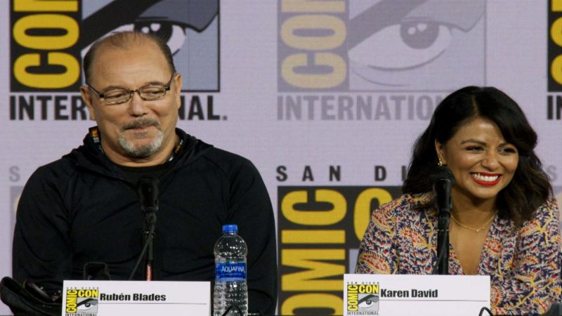 Fear the Walking Dead Comic-Con 2019 Highlight: How the FEAR Cast Keeps Things Light