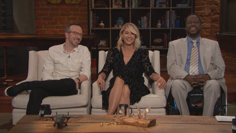 Talking Dead: Bonus Scene: Season 9, Episode 18