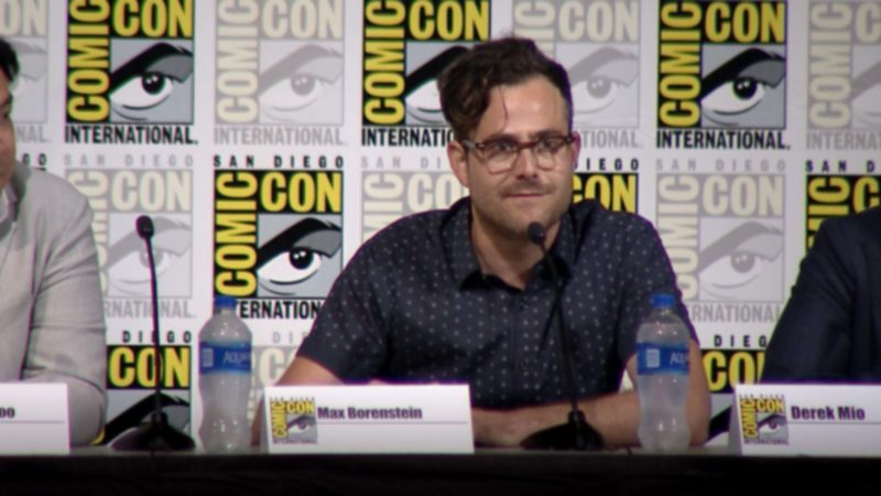 The Terror Comic-Con 2019 Panel Highlight: Coming Up With The Terror: Infamy
