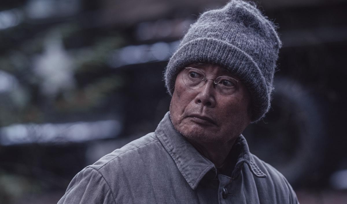 <em>The Terror: Infamy</em> Q&A — George Takei (Nobuhiro Yamato)