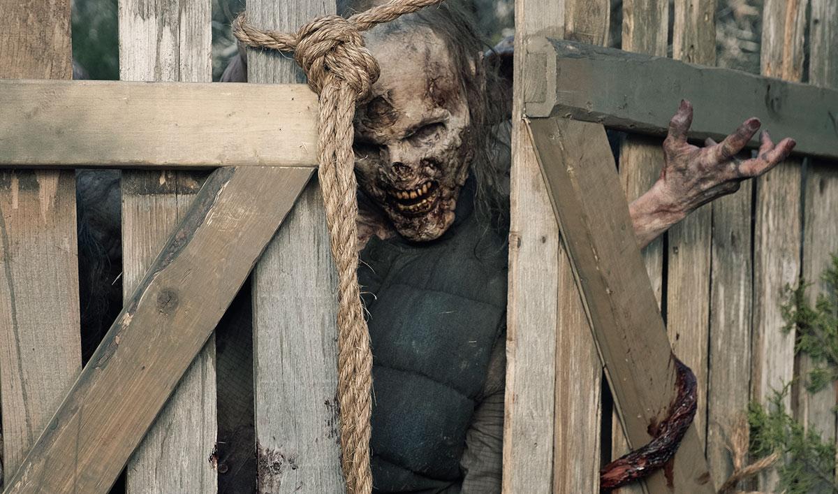 AMC Renews <em>Fear the Walking Dead</em> for Season 6
