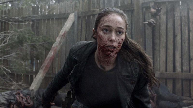 Andrew Chambliss Talks Latest <em>Fear the Walking Dead</em> Episode to <em>TV Insider</em>; <em>Deadline</em>'s Season 5 Casting News