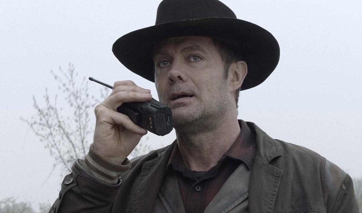 Sneak Peek of <em>Fear the Walking Dead</em> Episode 8: Is John Saying Goodbye to June?