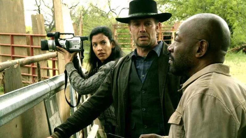<em>Fear the Walking Dead</em> Returns Sunday, August 11 at 9/8c — Watch a Sneak Peek