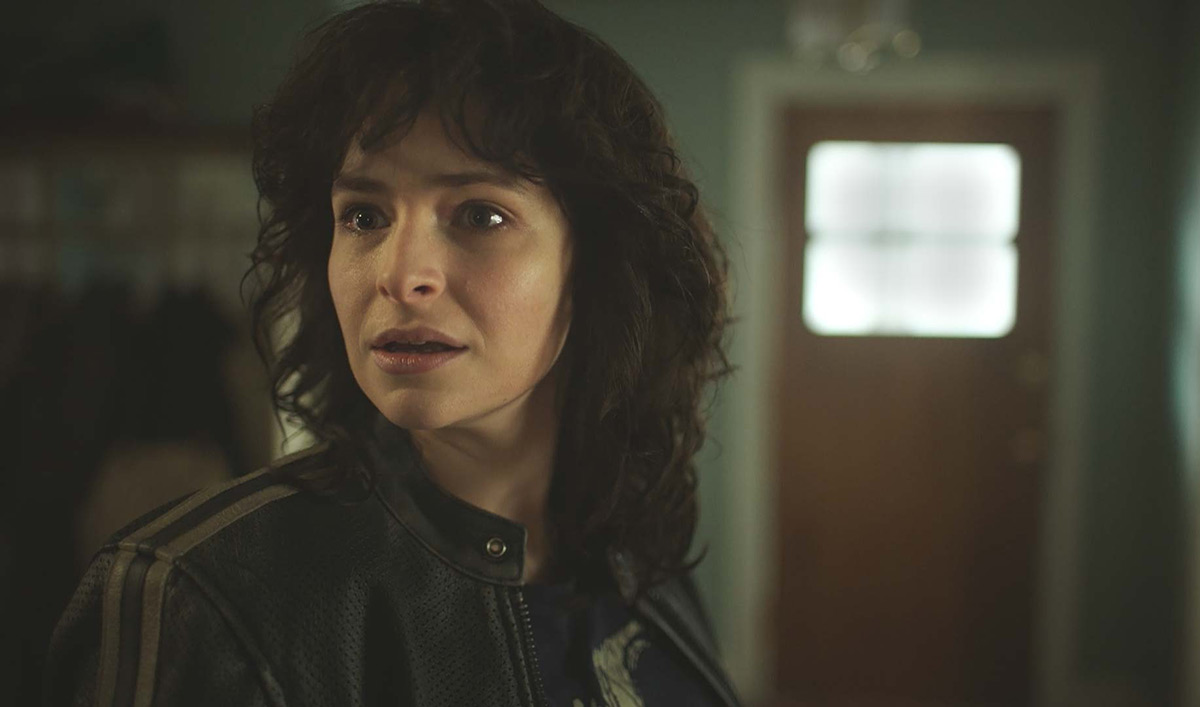 Sneak Peek of <em>NOS4A2</em> Episode 7 — Vic's Mom Has Crushing News About Her Bike