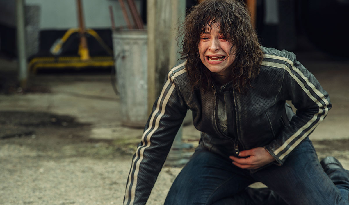 Vic Faces Tragedy in the Fight Against Manx — Watch the Explosive Scene From the <em>NOS4A2</em> Season Finale