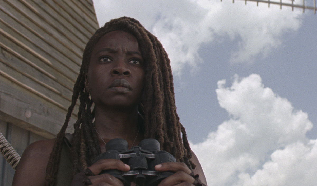 AMC Announces Premiere Date, New Cast Members for <em>The Walking Dead</em> Season 10