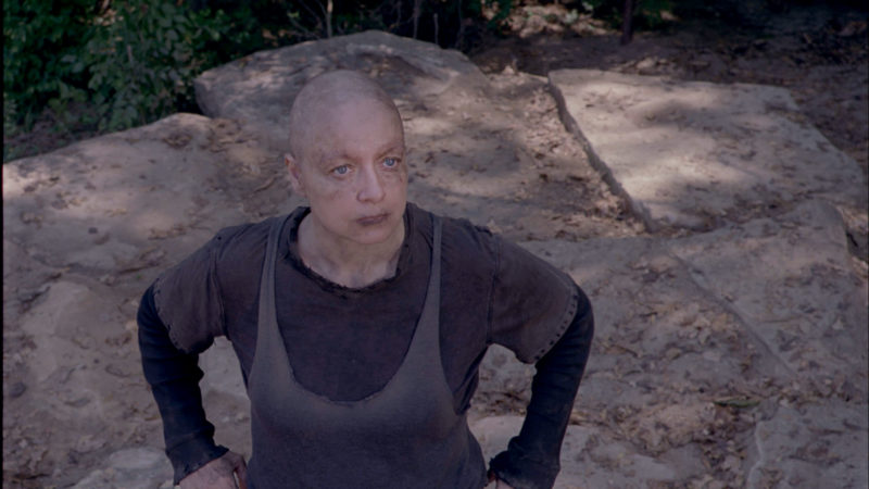 The Walking Dead Season 10: Samantha Morton Previews Season 10