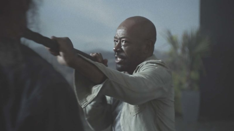 Fear the Walking Dead Walker Kill of the Week: Season 5, Episode 10
