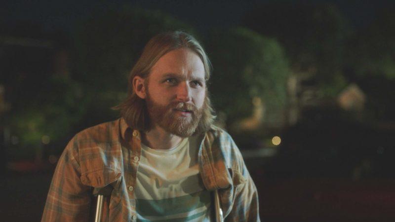 Lodge 49 Talked About Scene: Season 2, Episode 1